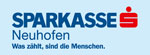 Logo Sparkasse Neuhofen