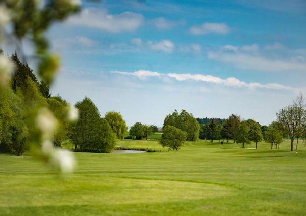 Bild Golfplatz Kremstal