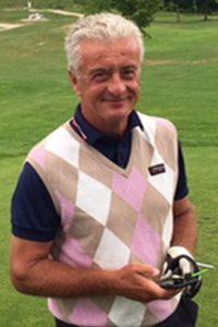 Golfschule Kremstal Wolfgang Bärenthaler