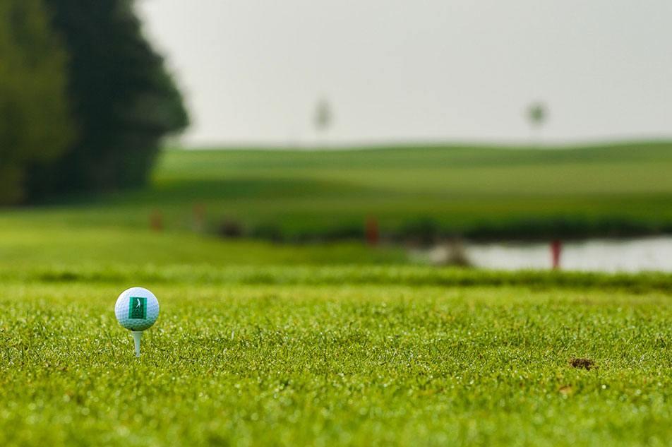 OG's Golfurlaub Golfplatz