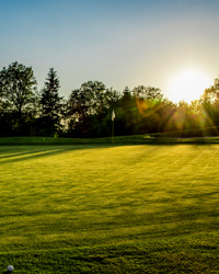 Golfaktion-golf-resort-kremstal-sunset