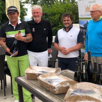 Austrian Amateur Golf Race to Malaysia 2018