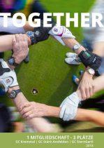 Golfmagazin GC Kremstal Together Golfspielen Oberösterreich