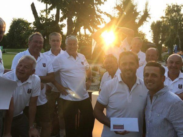 Golfresort Kremstal DLC Sommerturnier 2018