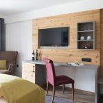 OG's Lodge Doppelzimmer