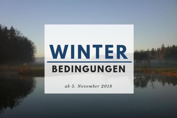 gc kremstal winterbedingungen