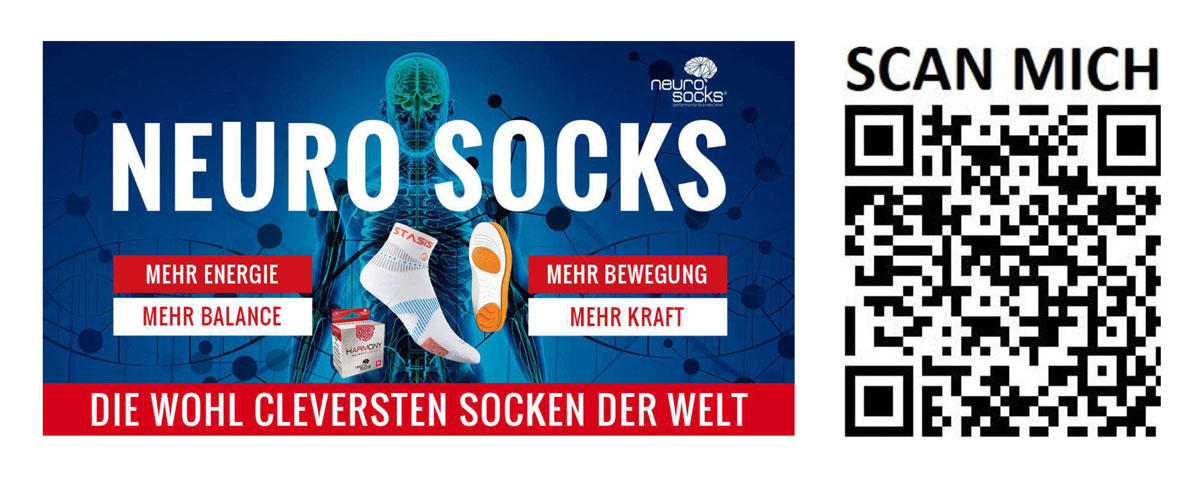 gc kremstal neuro socks