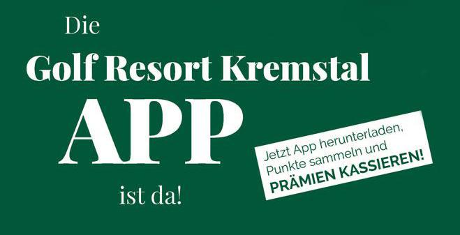 App GC Kremstal